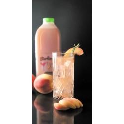 Sparkling Peach