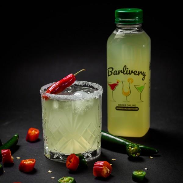 Armenian Margarita Cocktail